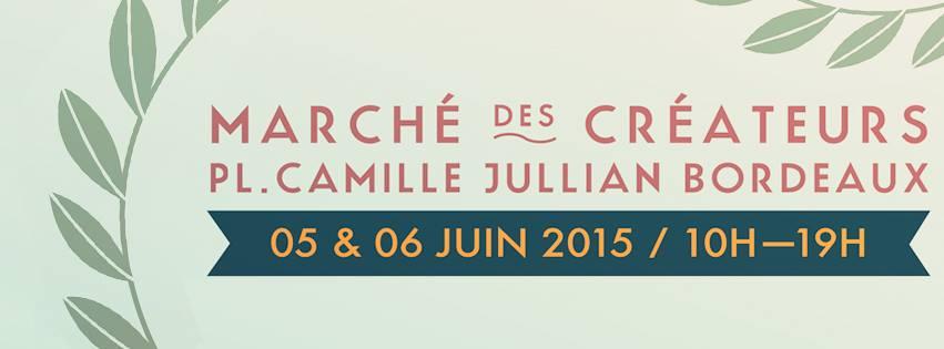 Marché des créateurs des fées à Bordeaux
